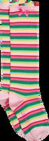Roze LE BIG Sokken SELMA KNEE HIGH  - medium