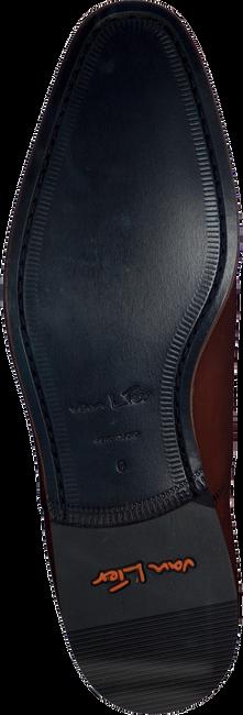 Cognac VAN LIER Nette schoenen 6004  - large