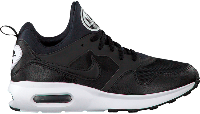 Zwarte NIKE Sneakers AIR MAX PRIME MEN  - large