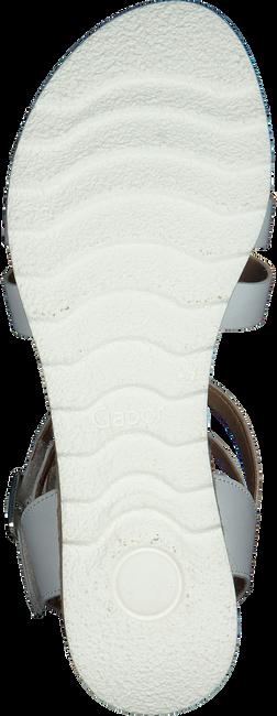 Witte GABOR Sandalen 744 - large