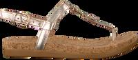 Gouden UGG Sandalen ALEIGH  - medium