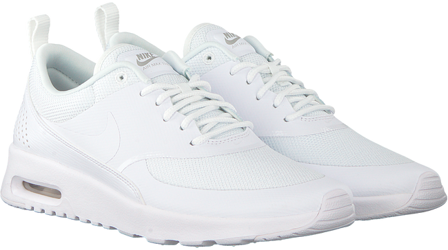 Witte NIKE Sneakers AIR MAX THEA WMNS - large