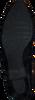 Zwarte GABOR Enkellaarsjes 821 - small