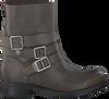 Taupe TOMMY HILFIGER Biker boots BIKER 5A  - small