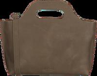 Taupe MYOMY Schoudertas MY CARRY BAG MINI  - medium