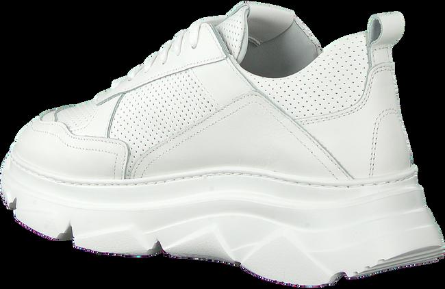 Witte COPENHAGEN STUDIOS Lage sneakers CPH62  - large