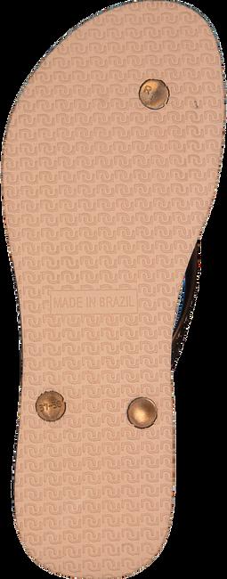 Beige UZURII Slippers ORIGINAL SWITCH - large