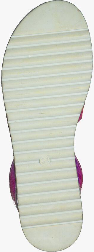 Zilveren JOCHIE & FREAKS Sandalen 20722  - larger