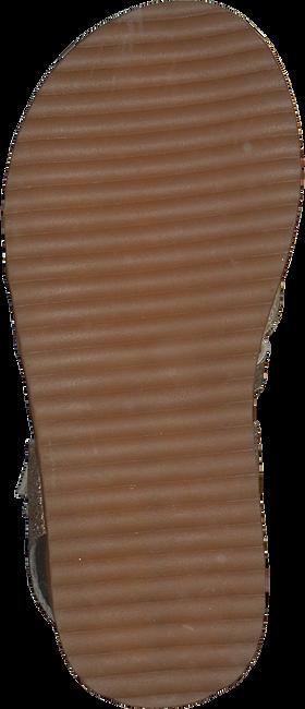 Gouden TOMMY HILFIGER Sandalen T1A2-00241  - large