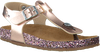 Roze KIPLING Sandalen RINA 2  - small