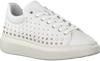 Witte DEABUSED Sneakers 17.477 - small