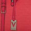 Rode VALENTINO HANDBAGS Handtas VBS1NK05P - small