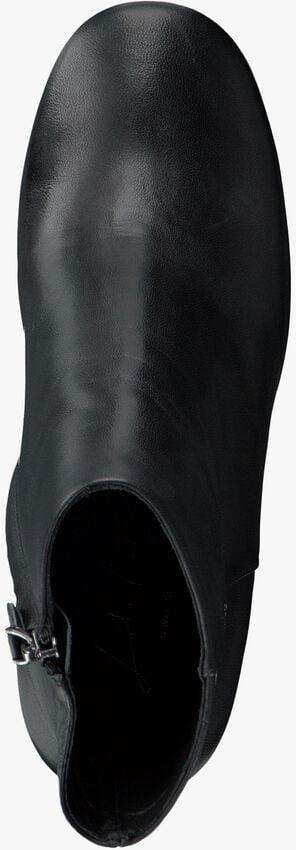 Zwarte LOLA CRUZ Enkellaarsjes BOTIN T.85 EN ANTE  - larger