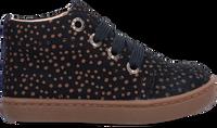 Blauwe SHOESME Hoge sneaker FL21W001  - medium