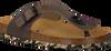 Bruine DEVELAB Sandalen 48165 - small