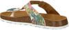 Witte DEVELAB Slippers 48176 - small