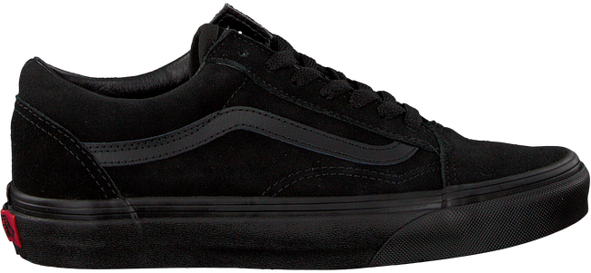 Zwarte VANS Sneakers OLD SKOOL WMN - large