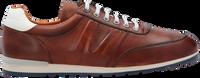 Cognac VAN LIER Lage sneakers ANZANO  - medium