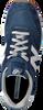 Blauwe NEW BALANCE Lage sneakers CM996  - small