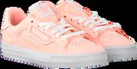 Roze ADIDAS Lage sneakers CONTINENTAL VULC J  - medium