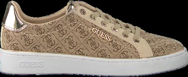 Bruine GUESS Sneakers BECKIE