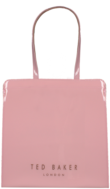 Roze TED BAKER Handtas VALLCON - large