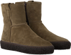 Taupe CA'SHOTT Enkelboots 24141  - small