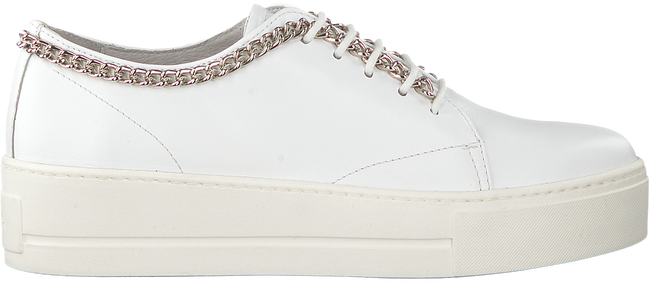 Witte ROBERTO D'ANGELO Sneakers YORK  - large