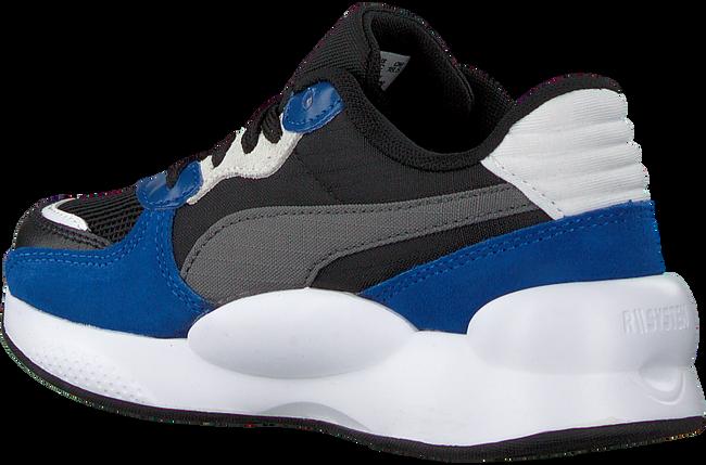 Blauwe PUMA Sneakers RS 9.8 SPACE JR  - large