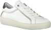 Witte TOMMY HILFIGER Sneakers SUZIE  - small