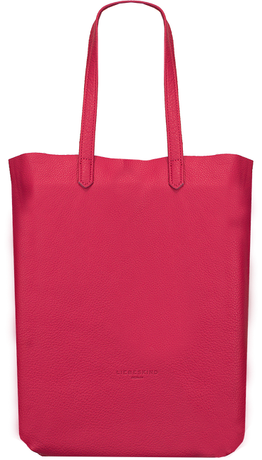 Roze LIEBESKIND Shopper VIKI - large