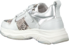 Witte GIGA Lage sneakers G3371  - small