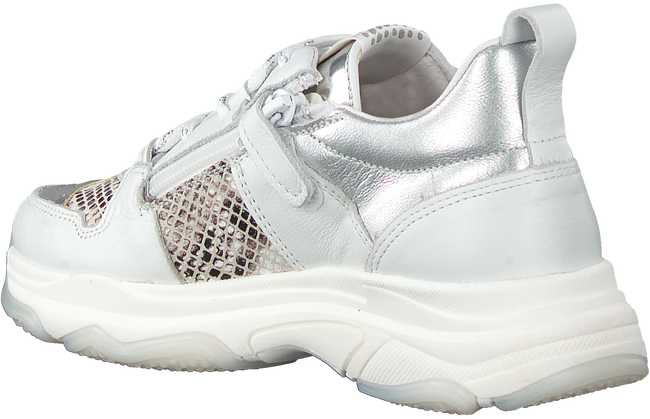 Witte GIGA Lage sneakers G3371  - large