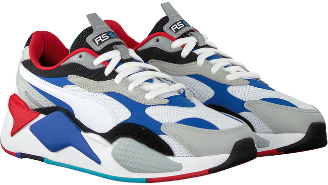 Multi PUMA Lage sneakers RS-X3 PUZZLE  - large