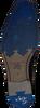 Blauwe FLORIS VAN BOMMEL Nette schoenen 20024  - small