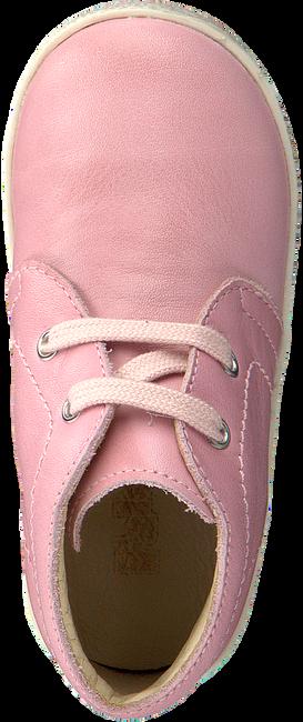 Roze FALCOTTO Babyschoenen 1195 - large