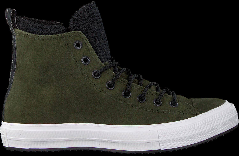 e3385b0e0e1 Groene CONVERSE Sneakers CHUCK TAYLOR ALL STAR WP MEN - large. Next