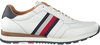 Witte TOMMY HILFIGER Sneakers J2285UUSO 1A3  - small