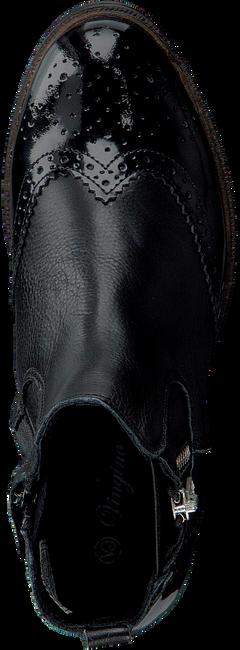 Zwarte VINGINO Enkellaarsjes LETIZIA - large