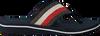 blauwe TOMMY HILFIGER Slippers ELEVATED CORPORATE BEACH SANDA  - small