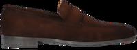 Bruine MAGNANNI Loafers 22816  - medium