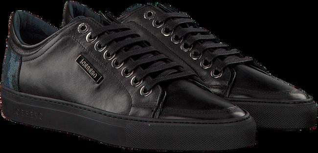 Zwarte ICEBERG Sneakers EIU3117P  - large