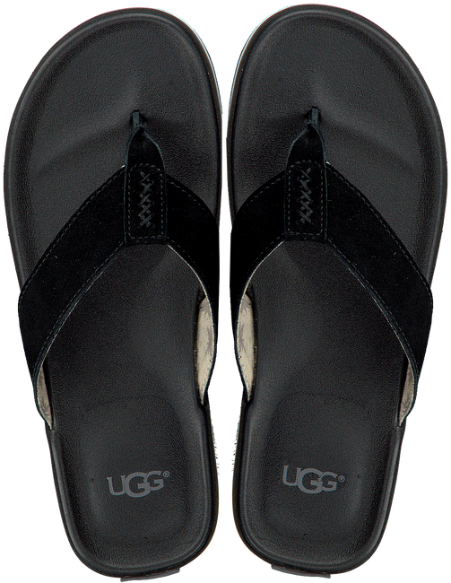 UGG SLIPPERS BEACH FLIP - large