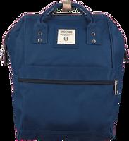 Blauwe SHOESME Rugtas BAG8A025  - medium