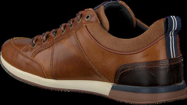 Cognac GAASTRA Sneakers BAYLINE DBS  - large
