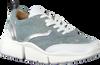 Blauwe DEABUSED Sneakers 7530  - small