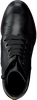 Zwarte MARIPE Enkellaarsjes 25734  - small