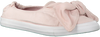 Roze CONVERSE Ballerina's CHUCK TAYLOR ALL STAR KNOT SLIP - small