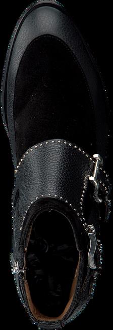 Zwarte PERTINI Enkellaarsjes 172W13476C5 - large