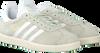 Groene ADIDAS Sneakers GAZELLE DAMES  - small